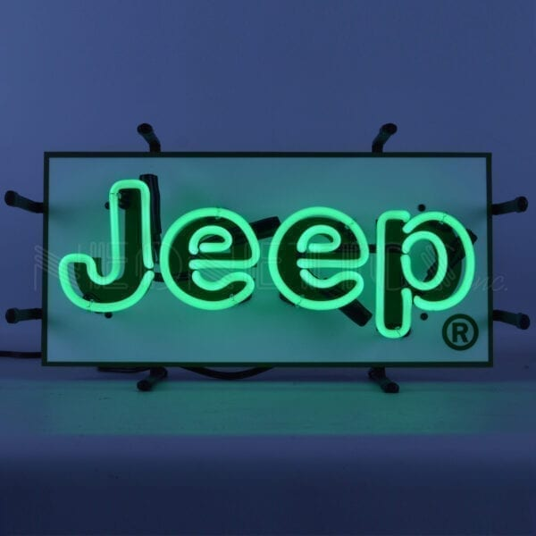 JUNIOR SIZE NEON SIGNS